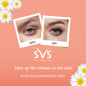 SVS Eye Lash Extensions Perth