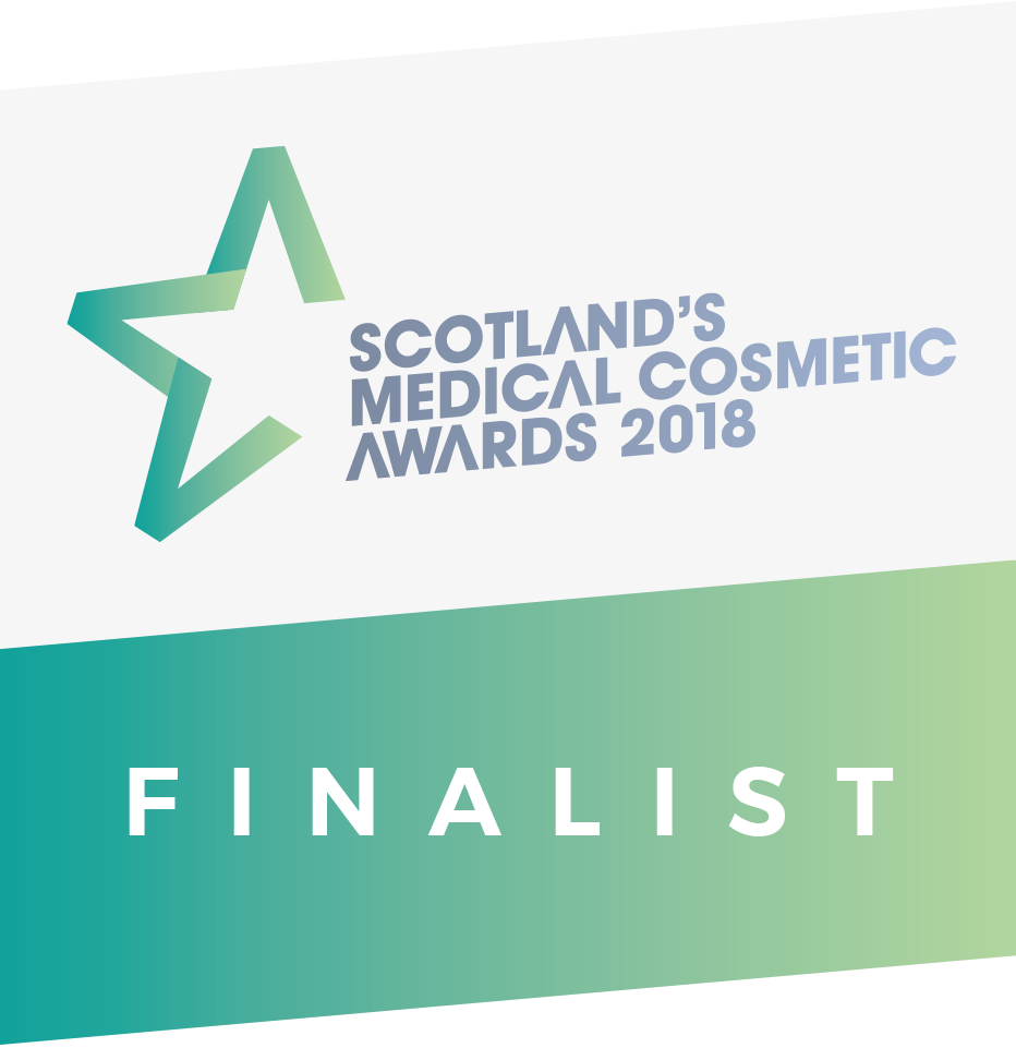 Scotland Medical Cosmetic Awards, Botox, Dermal Filler, Lip Filler, Tay Medispa Perth