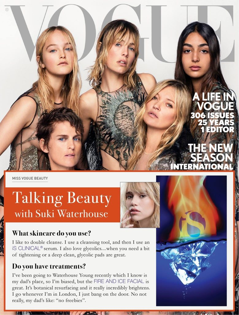 Experience the Ultimate Fire & Ice Facial; a firm favourite with celebrities the world-over! Hollywood's top names, including Gwyneth Paltrow and Halle Berry choose this to get Red Carpet ready! This results-driven re-surfacing peel treatment leaves skin clearer, brighter and smoother without any downtime.  An intensive medi-facial, clinically formulated with the purest pharmaceutical grade ingredients and designed to rapidly and safely resurface the skin, reduce fine lines, address problematic skin and encourage cellular renewal. Combined with a unique combination of post-treatment serums and cremes this is guaranteed to be one of the most effective facials you will ever experience!  The Centrepiece of this remarkable system is a combination of two treatment  masques; The extremely  powerful Intensive Resurfacing  Masque is formulated with Sugar Cane Extract (potent natural source of Glycolic Acid), Retinol (Vitamin A) & Niacinamide  (Vitamin  B3) whilst the Rejuvenating Masque, formulated with potent antioxidants,  Sodium Hyaluronate (Hyaluronic Acid), Aloe Vera, Green Tea, Grape Seed & Rosemary Extract soothes, hydrates and nourishes.  £85
